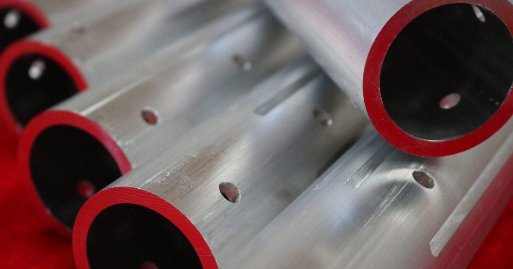 Alu Fräsen, Aluminium CNC fräsen lassen, Aluminium Frästeile, CNC Frästeile Alu, Alu Bearbeitung, CNC Lohnfertigung Alu, 4 Achs fräsen, CNC Drehachse, Hülsen