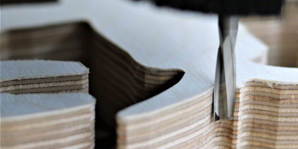 Holz fräsen, Holz fräsen lassen, Holz CNC fräsen lassen, Lohnfertigung Holz, Holz Form ausschneiden, Holzplatte fräsen, Multiplex fräsen